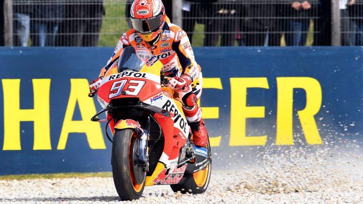 Scommesse MotoGP, Dovizioso pronto a stupire anche ad Aragon