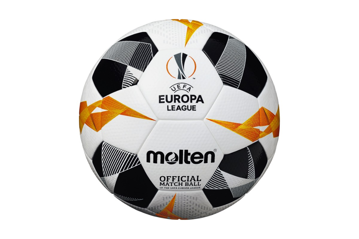 pallone europa league 2019-2020