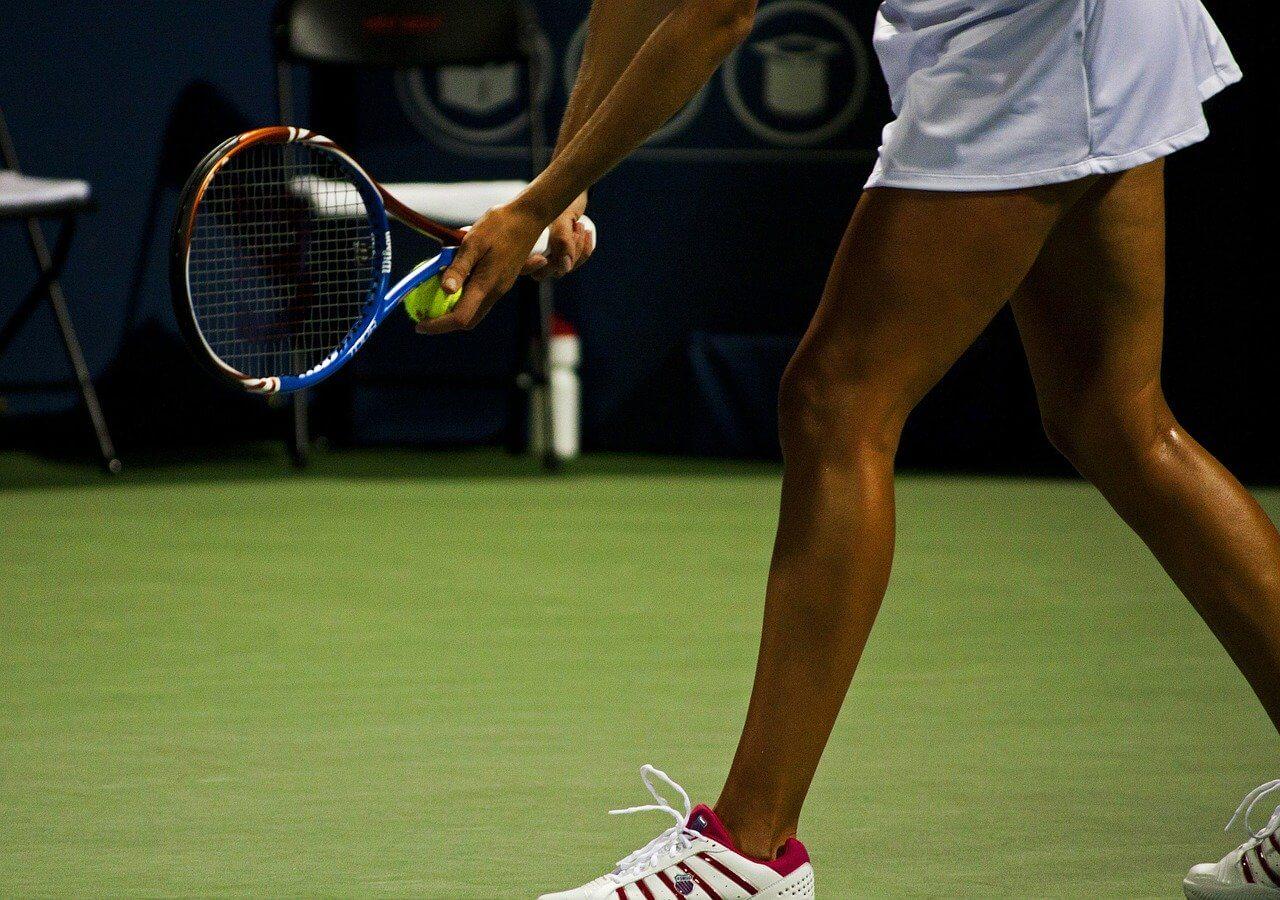 ripresa del tennis